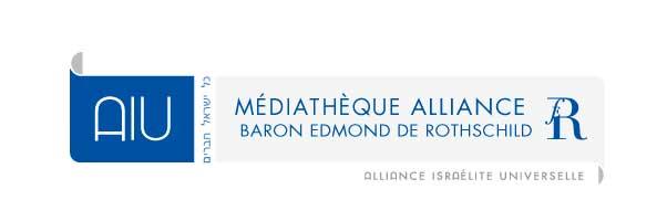 Médiathèque Alliance - Baron Edmond de Rothschild